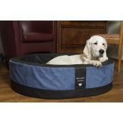 Orthopedische hondenmand Paddy Style 100 x 80 x 25 cm