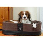 Orthopedische hondenmand Paddy Style 70 x 45 x 22 cm